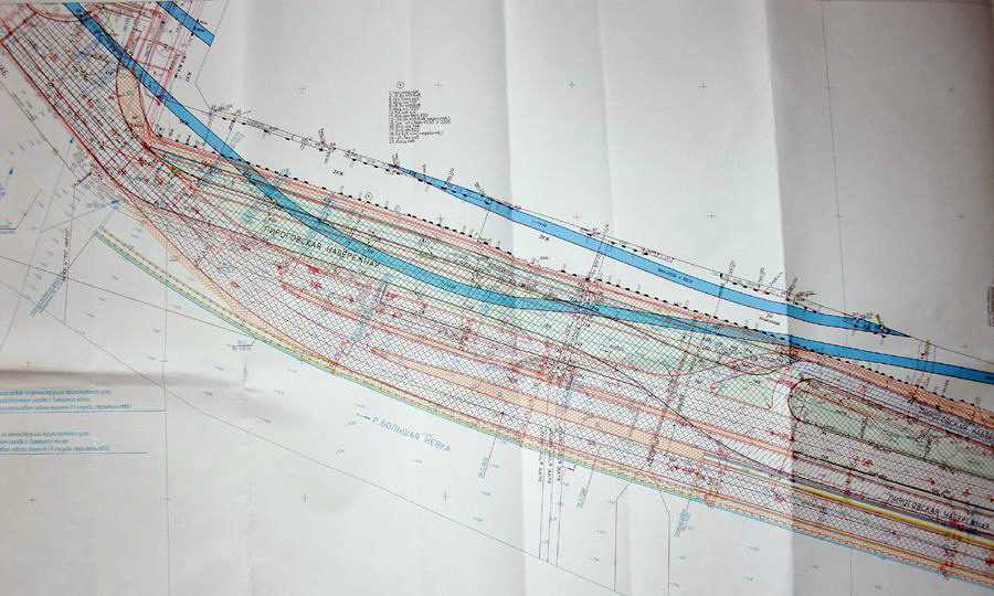Схема проекта. Часть 1.